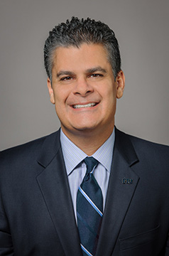 Robert Grillo FIU CIO